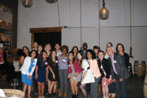 ProInspire Fellows & Alumni at Bay Area 5 Year Celebration