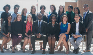 Fall 2015 DC Management Fellows